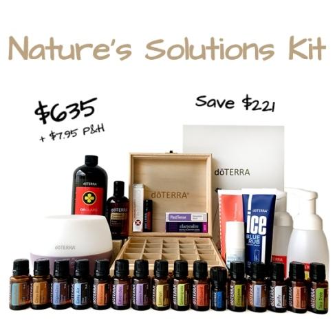 natures-solution-enrolment-kit